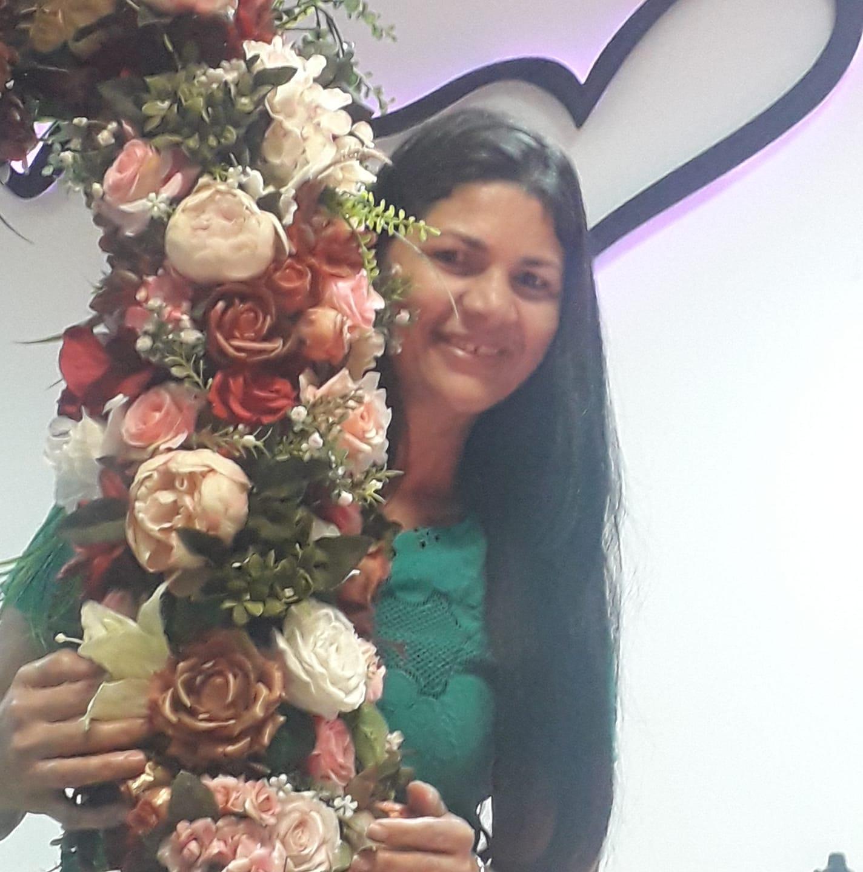 Eliane Vieira