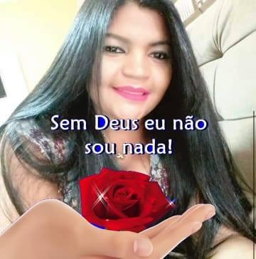 Rosilene Vieira