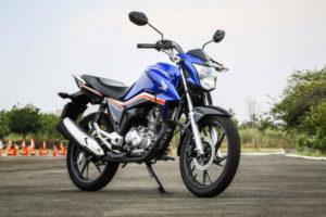 Confira Como Realizar Financiamento Honda CG 160