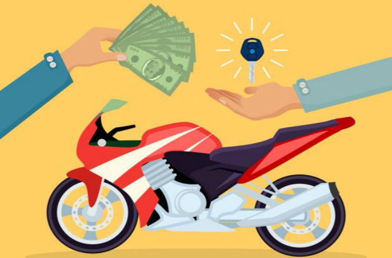 Financiamento de moto Bradesco